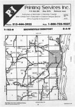 Map Image 017, Houston County 1988